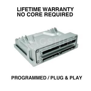 2001-03 12200411 GM Cars//Trucks Engine Computer Programmed Plug /& Play ECM PCM
