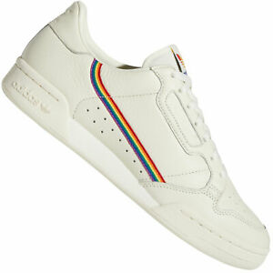 Details about Adidas Originals Continental 80 Pride EF2318 Sneaker Shoes  Trainers Retro- show original title