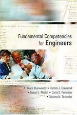 Fundamental Competencies: Preparing the 21st Century Engineer-ExLibrary