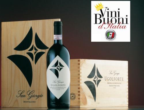 6 Bottles BRUNELLO DI MONTALCINO DOCG 2010