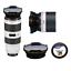 HD3-WIDE-FISHEYE-LENS-MACRO-LENS-FOR-Canon-EF-70-200mm-f-2-8L-IS-III-USM-Lens thumbnail 1