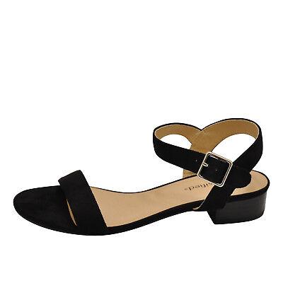 Black Short Heels