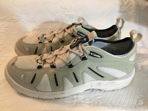 Details about Women's Columbia River Trainer Hiking Running Shoe Size 9 Excellent