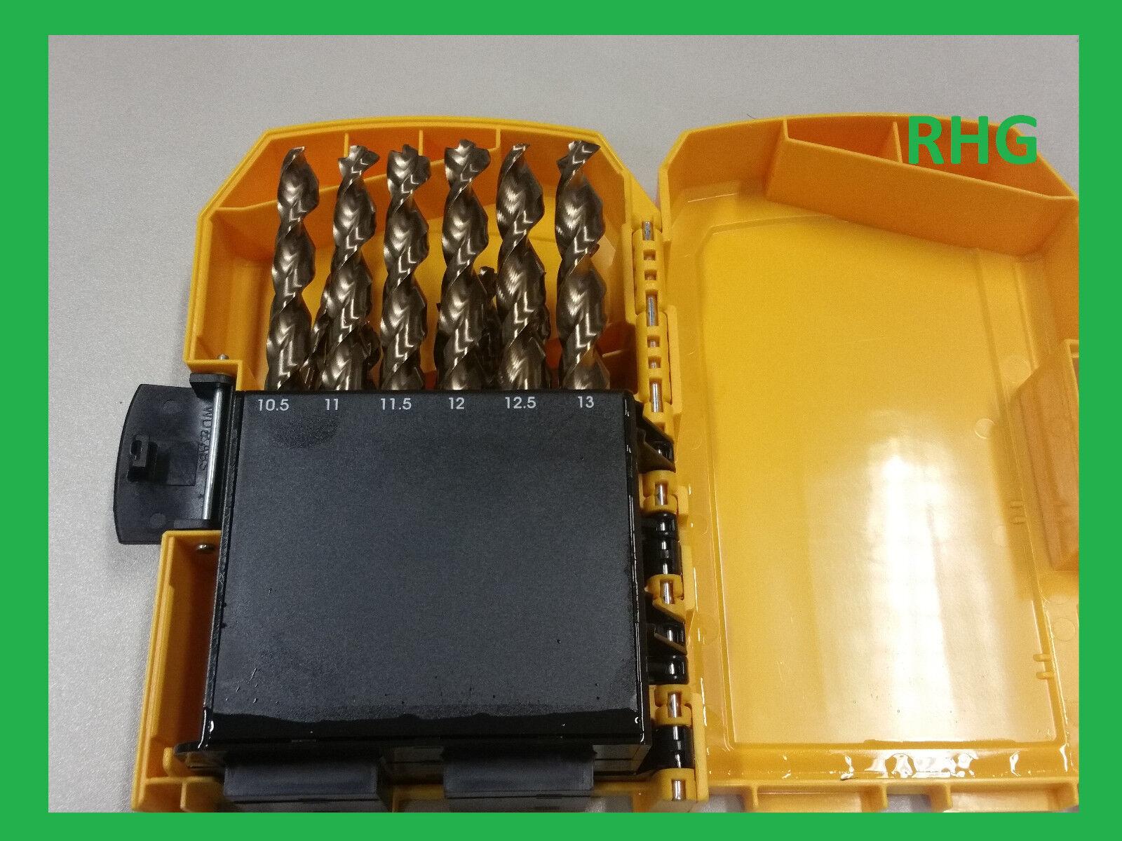 DeWalt EXTREME Metallbohrer Set 29 tlg.m HSS-G  DT 7926 XJ