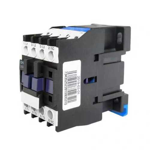 1PC CHNT AC contactor CJX2-1810 220V