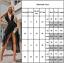 Damen-Maxikleid-Party-Abendkleid-Cocktail-Ball-Brautjungfern-Hochzeit-Brautkleid Indexbild 22