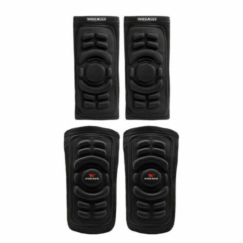 Cycling Knee Pads Elbow Pads Set Skateboard Protective Gear Basketball Protector