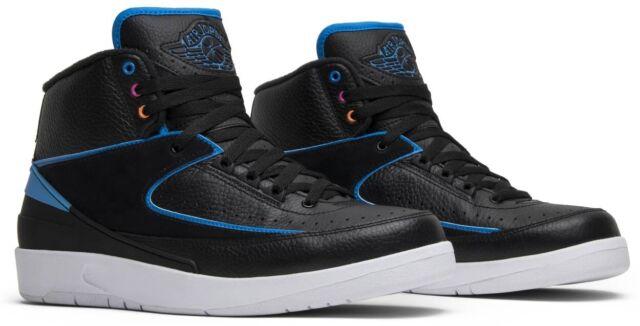 Nike Air Jordan 2 Retro II Radio Raheem