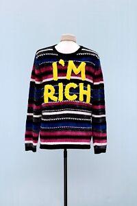 Very-Expensive-Sweater-High-Fashion-Couture-Handmade-Designer-Unique-Winterwear