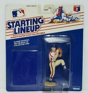 DAVID CONE New York Mets Kenner Starting Lineup MLB SLU 1989 Action Figure Only