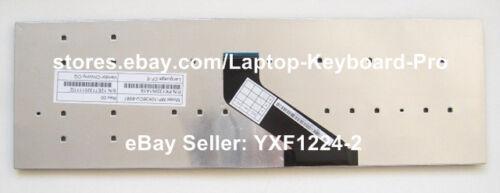 Keyboard for Acer Aspire V3 V3-771 V3-771G V3-771G-6662 V3-771-6410 V3-771-6621