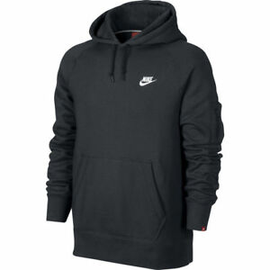 4e4a8c8c7bf1 Details about Men s New Nike Fleece Zip Hoodie Hoody Hooded Sweatshirt  Jumper Pullover Jacket