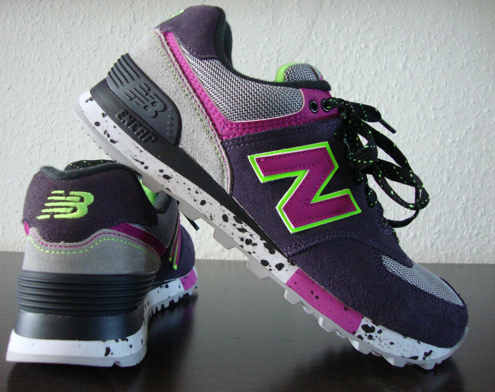 NUOVO Bilancio  W5740OPP Scarpe atletiche scarpe da ginnastica Trainers donna scarpe Dimensione 37 NUOVO  prezzi equi