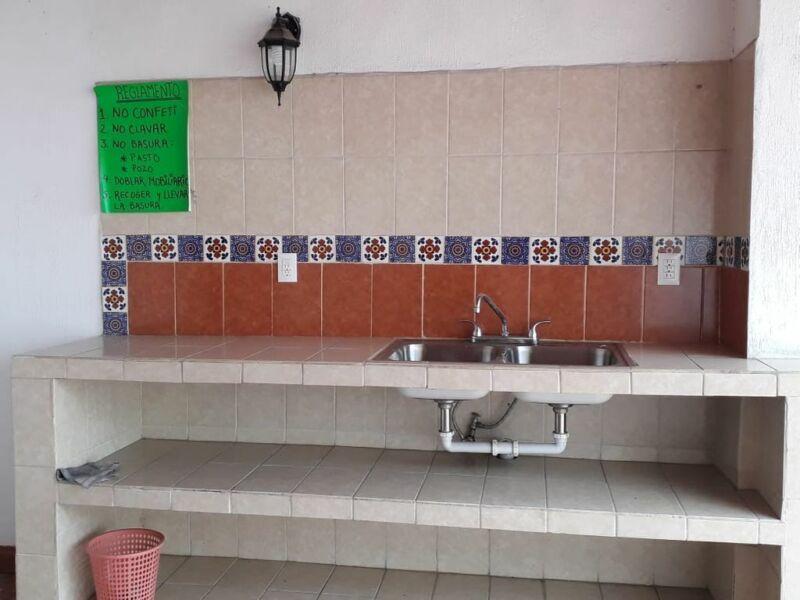 Salón de eventos en Lomas del Cuatro, Tlaquepaque