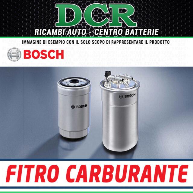 Filtro carburante BOSCH F026402836 MERCEDES-BENZ CLASSE E (W212) E 350 CDI 231CV