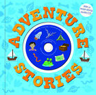 Adventure Stories for Boys by Roger Priddy (Mixed media product, 2010)