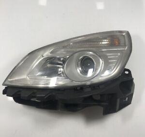 Renault-SCENIC-Pasajero-Izquierdo-Cabeza-Luz-2006-2009-820047971-6-LD601-Ax
