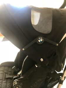 McLaren-BMW-Limited-Series-Stroller-Rain-Cover-amp-Travel-Bag