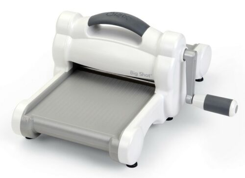 Item SPA52 Sizzix Big Shot Express Solo Wafer Thin Die Adapter by Scrappy Cat