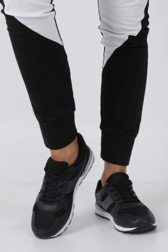 Garçons Chaussures De Sport Chaussure Lacée//Fermeture Velcro Enfants Chaussures de loisirs confortable