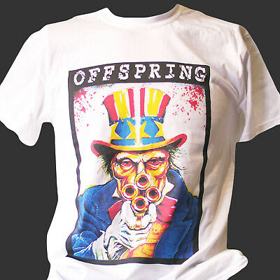 Pennywise Punk Rock T-Shirt Good Ridance Lagwagon NOFX S-3XL
