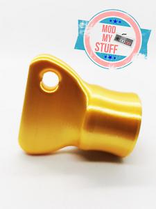 TM6 Teigschlüssel passend für Thermomix TM5 Teigblume Thermomix Zubehör,Gold