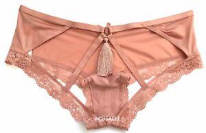 464fdb99c8a9c NWT*Victoria's Secret Very Sexy Tassel Cheeky Panty---COPPER BLUSH ...