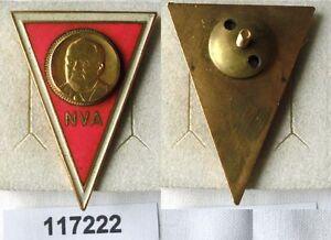 weiß DDR B.0826 Absolventenabzeichen für Offiziere