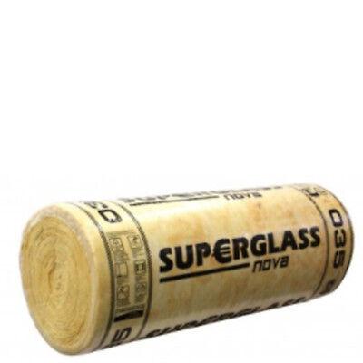 Dämmung Trendmarkierung Klemmfilz 220 Mm Baustoffe & Holz Wlg 035 Zwischensparrendämmung Superglass 1 Rolle á 3,5 M² SchüTtelfrost Und Schmerzen