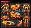 miniature 5 - Hasbro Transformers TITANS RETURN G1 IDW Windcharger Gnaw Action Figure No Box