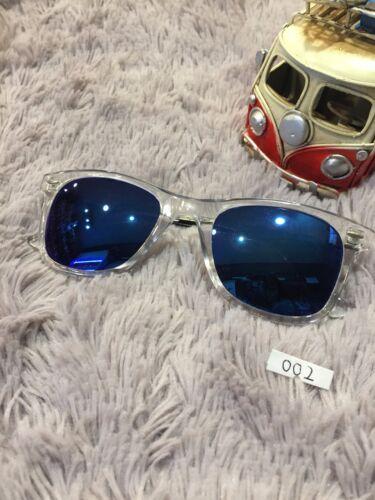 COOL Stile Unisex Classico Retrò Vintage Fashion Lente Occhiali Da Sole Occhiali 002