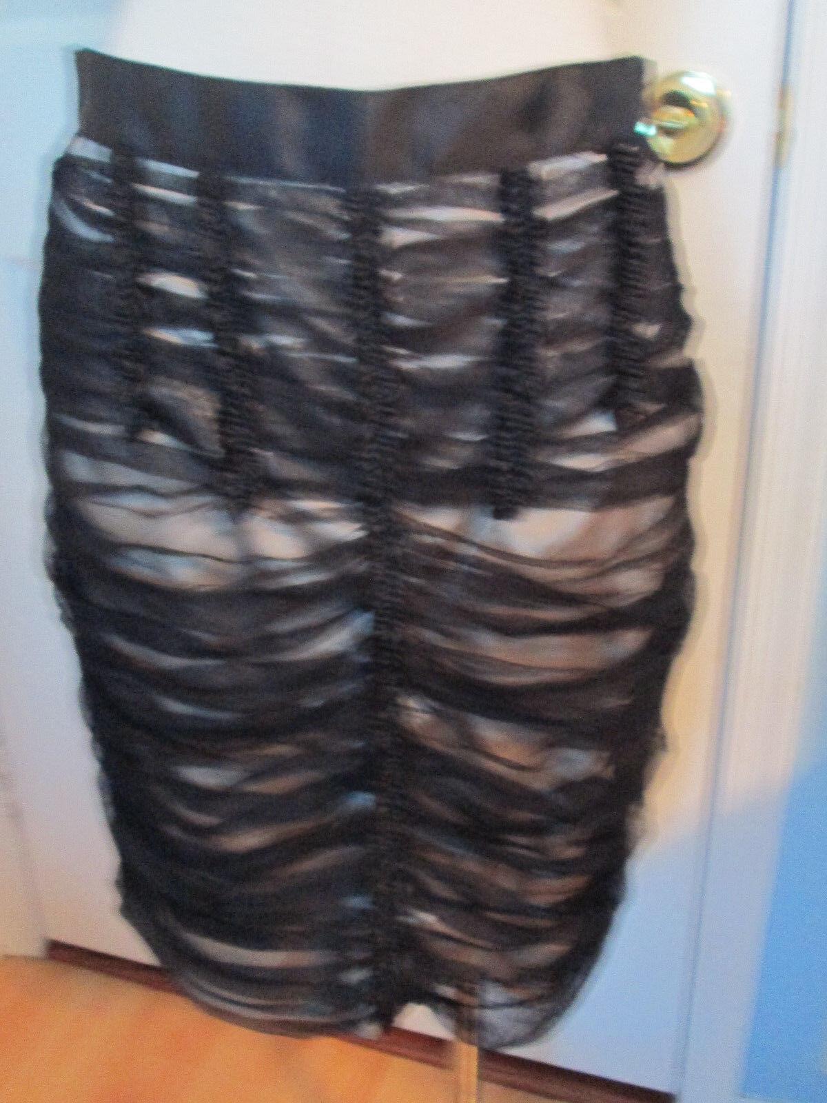 Boston proper skirt new 6