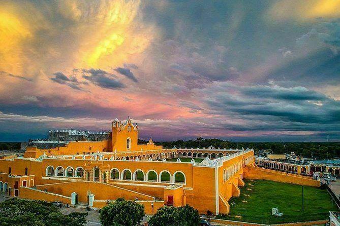 Lotes de inversión ki'zamal en Pueblo Mágico Izamal, Yucatán