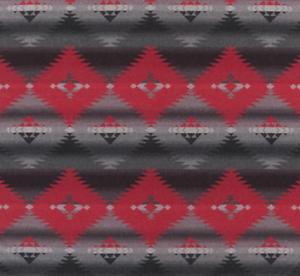 Designer-Guild-Ralph-Lauren-Fabric-Blackstone-river-blanket-cochineal-FRL2643-01