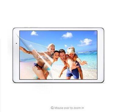 2 X Proteggi Schermo Trasparente Per Huawei Mediapad T2 10.0 Pro Dr-a01w Fdr-a03l-