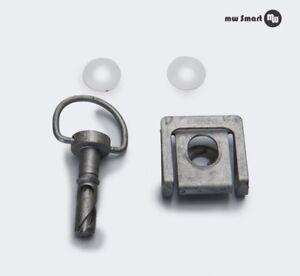 smart fortwo 451 h lice pour capot moteur ebay. Black Bedroom Furniture Sets. Home Design Ideas