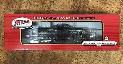 HO Atlas 20004673 11,000 Gal Tank Car Dupont 3509