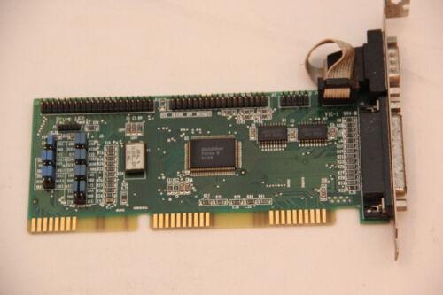 VINTAGE GoldStar Prime 2 9434 Controller card ISA 386 486 DOS PC