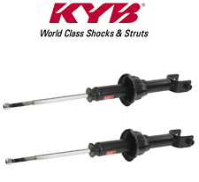 Honda Civic 1992-1995 Shock Absorbers Rear Left and Right KYB Excel-G