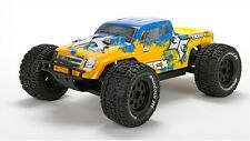 Horizon Hobby ECX Ruckus1:10  Brushless 4WD MT SW, AVC, RTR #ECX03016I