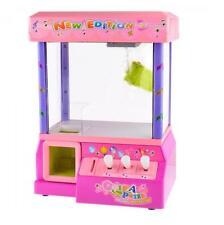 Candy/süßigkeiten Greifarm Kinder Spielzeug Arcade Spiel Maschine Messegelände