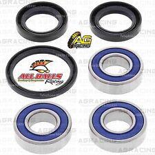 All Balls Rear Wheel Bearings & Seals Kit For Honda CR 480R 1983 83 Motocross