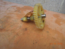 BRIGGS AND STRATTON SNOW ENGINE CAMSHAFT