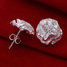 Elegante Pendientes Aretes Ear Stud Earrings  Stud Joyas