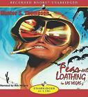 Fear and Loathing in Las Vegas by Hunter S Thompson (CD-Audio, 2005)