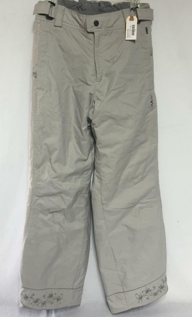 Five Seasons Women's Pant Size 40  Waist color  Light G  NEW  welcome to buy