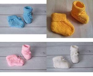 Baby-Socken-Erstlingsschuhe-Baby-Chucks-Schuhe-Shoes-Sneakers-Krabbelschuhe-1