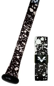 VULCAN-ADVANCED-POLYMER-BAT-GRIPS-ULTRALIGHT-0-50-MM-BLACK-SPLATTER