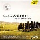 Antonin Dvorak - Dvorák: Cypresses Song Cycle & String Quartets (2012)