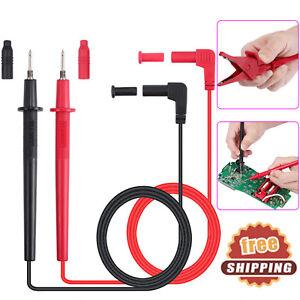 4mm-Electrical-Multimeter-Probes-Test-Leads-Banana-Plug-Set-M4-Alligator-Clips